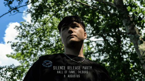 OASE Silence Release Party