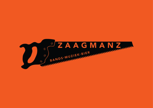 Zaagmanz: The Ax Effect / El Cantina